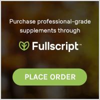 Fullscript supplements link to horan store